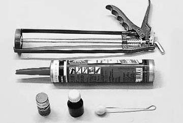 Замена лобового стекла Лада Приора