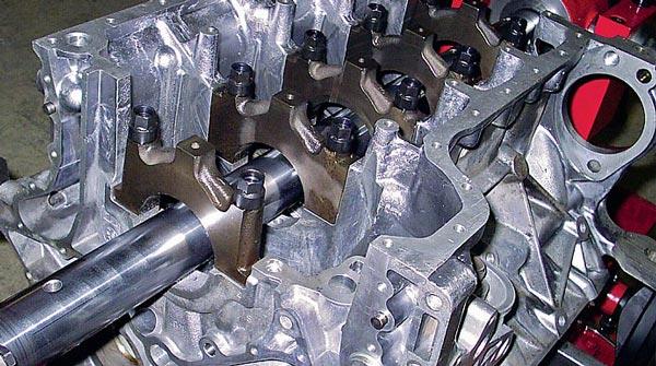 расточка блока двигателя мотоблока особенность
