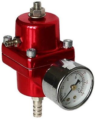 Как работает регулятор давления топлива. Признаки неисправности регулятора давления топлива