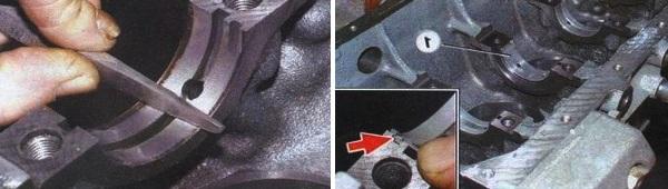 Переборка двигателя на ваз 2109 своими руками