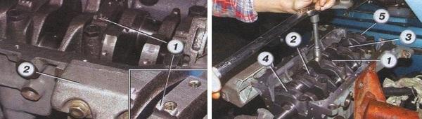 Капитальный ремонт двигателя ваз 2109 своими руками - Как отремонтировать ВАЗ