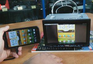 Как подключить телефон к магнитоле в машине через USB, Bluetooth, AUX и другие способы