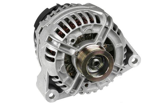 Подробное описание принципа работы генератора переменного тока в автомобиле
