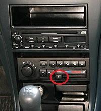 Система вентиляции, отопления и кондиционирования воздуха в Nissan Almera Classic