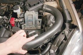 Снятие и установка коробки передач Nissan Qashqai 2007 — 2013