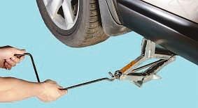 Снятие и установка приводов передних колес Nissan Qashqai 2007 — 2013