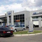 Официальные дилеры Форд в Санкт-Петербурге — список