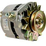 Как снять генератор на ВАЗ 2107 — пошаговая инструкция