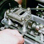 Регулировка клапанов ВАЗ 2114 — инструкция с видео