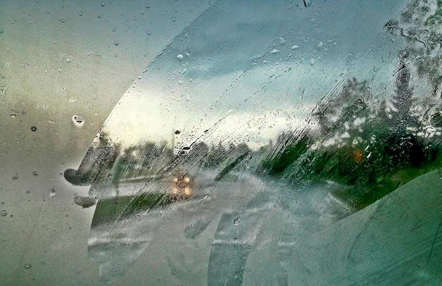Простое средство от запотевания стекол в автомобиле