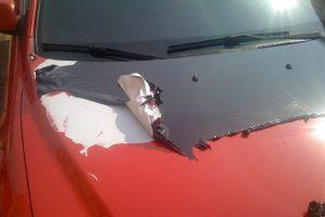 Удаление пленки с кузова автомобиля: снятие защитной цветной пленки без вреда для ЛКП
