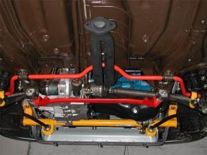 Усиление кузова Ваз 2109, тюнинг с учетом веса и общего устройства: как усилить и вытянуть кузов своими руками