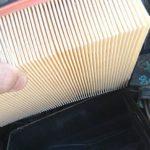 Замена воздушного фильтра ВАЗ 2114 — пошаговая инструкция