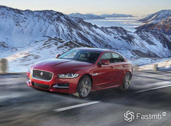 Технология Self-Driving в Jaguar: причины отмены, сбои
