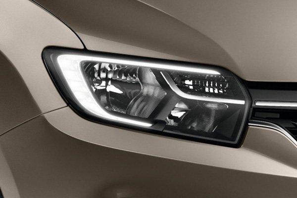 Цена на обновленные Renault в Украине