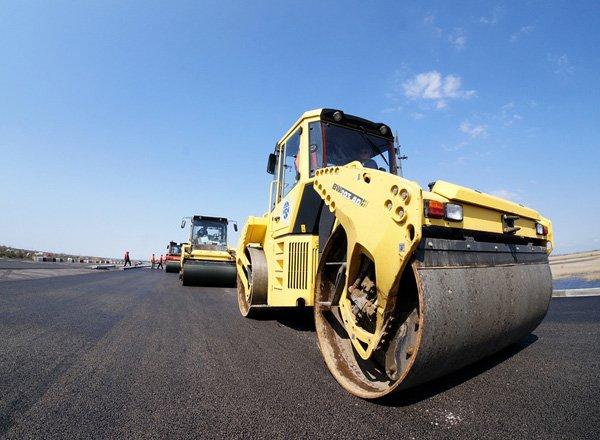 Кабмин профинансирует ремонт дорог за счёт ОВГЗ