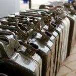 Как изготовить бесплатный бензин