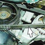 Как натянуть ремень генератора ВАЗ 2110