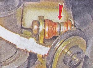 проверка и регулировка угла замкнутого состояния контактов прерывателя распределителя зажигания ваз 2107