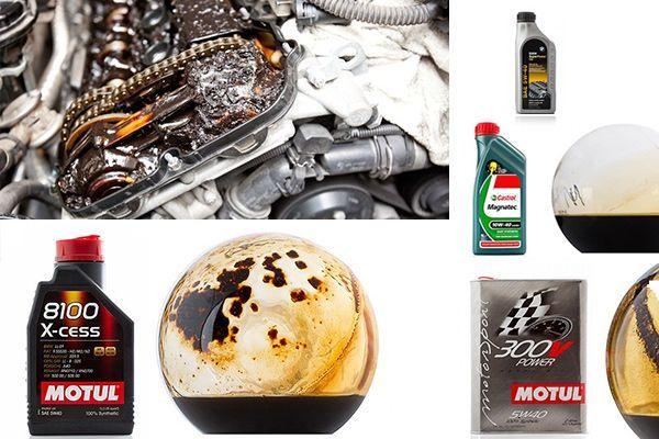 Год выпуска:  при смене минерального рабочего масла на синтетическое можно также обойтись без промывки двигателя.