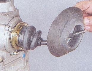ремонт коробки передач автомобиля ваз 2107 — разборка и сборка кпп