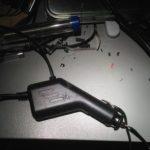 Подключение антирадара, видеорегистратора