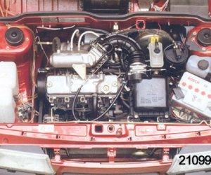 Правильно обкатываем двигатель после капитального ремонта