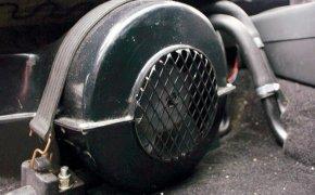 Установка отопительной системы на автомобиле ВАЗ 2112, ВАЗ 2111, ВАЗ 2110