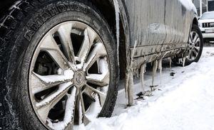avto zimoy