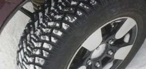 зимнние шины